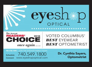 EyeShop Optical -A Different Kind of Eye Care Experience